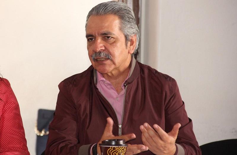En Morelia, dijo el diputado local las autoridades no responden, y ante la falta de acción toca a los ciudadanos defenderse