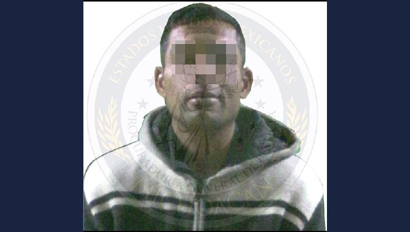El hecho ocurrió alrededor de las 16:00 horas en junio de 2013, cuando la víctima se trasladaba a pie sobre las calles General Méndez y José María Hernández