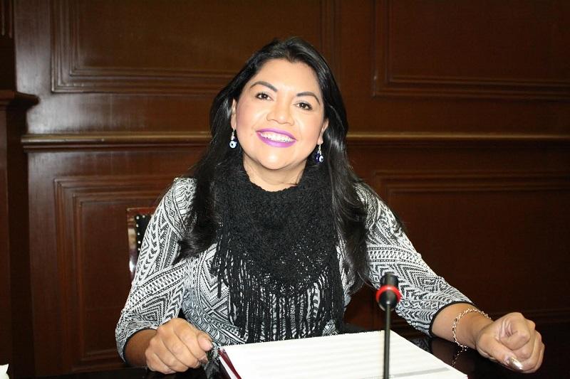 La reforma a los artículos 32 y de la Ley Orgánica Municipal del Estado propuesta por la diputada Brenda Fraga