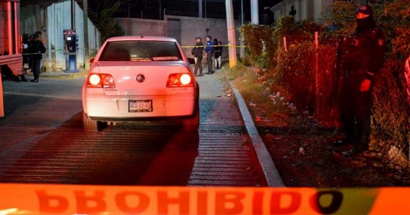 El Comité Ejecutivo Estatal del PRD repudió al asesinato y demandó que se investigue y se castigue a los culpables