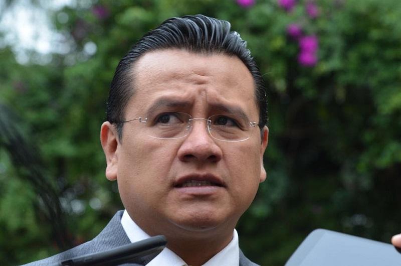 Torres Piña se pronunció porque las autoridades competentes hagan una investigación profunda hasta dar con los responsables materiales e intelectuales de este asesinato