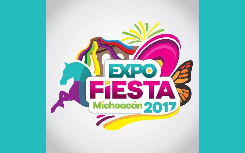El acceso a la Expo Fiesta Michoacán 2017 tiene un costo de 40 pesos de lunes a domingo, excepto los días 5, 9, 10, 13 y 14 de mayo, cuando el costo será de 100 pesos