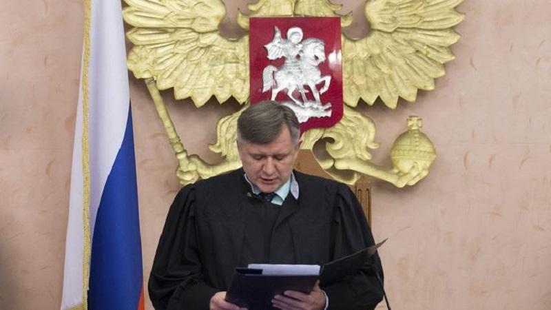 El Ministerio de Justicia ruso dio a conocer la organización viola reglamentos y contradice la legislación rusa en el campo de las acciones contra las actividades extremistas
