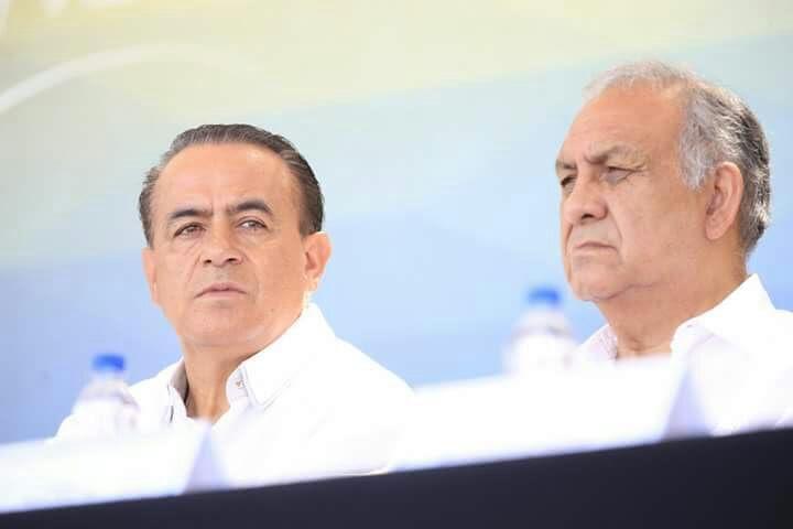 Pascual Sigala resaltó que al interior del Poder Legislativo hay coincidencias  de cerrar filas en la construcción de una sociedad más armónica, conscientes de los retos que tiene Michoacán por delante