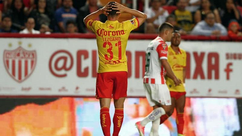 Por ahora, Monarcas es último de la porcentual con un cociente de 1.1200, mientras que Veracruz es penúltimo con 1.1212 y aún debe jugar esta jornada ante Pumas en C.U.