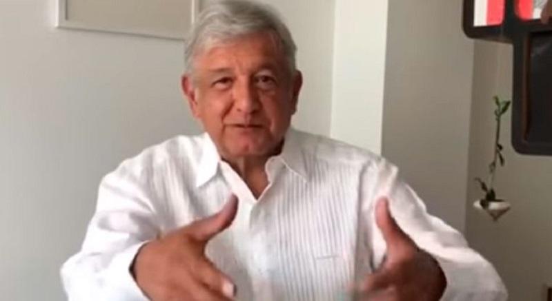 La diputada con licencia, captada en video, enfatizó en repetidas ocasiones, que el dinero sería entregado al líder de Morena durante un mitin en Las Choapas que se realizó el 8 de abril