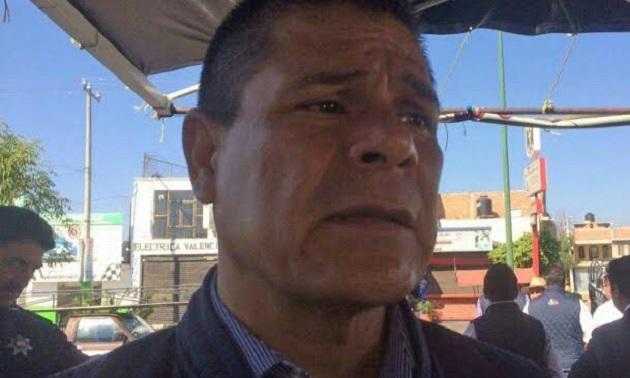 """Aunque no precisó ni en dónde ni cuándo, Lagunas Vázquez dijo que la Cocotra """"publicará el tarifario con el objetivo de hacer llegar a la ciudadanía los precios oficiales con el fin de evitar abusos en este servicio"""