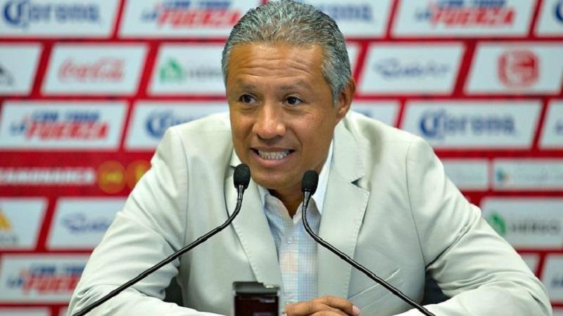 Hernández se dijo dolido por el momento que ahora vive Monarcas, aceptando que esperaban estar en otra situación a estas alturas del torneo
