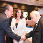 Sigala Páez asistió a la Primera Sesión Ordinaria del Consejo Estatal de Seguridad Pública del Estado de Michoacán