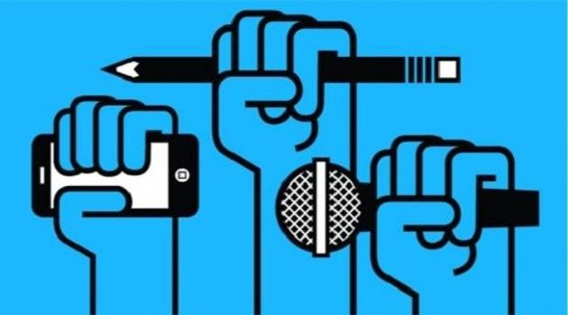 Ahora solo resta continuar, pese a cualquier intimidación o censura, esta labor que busca informar a la sociedad en general sobre lo que acontece en su entorno inmediato o más allá de las fronteras