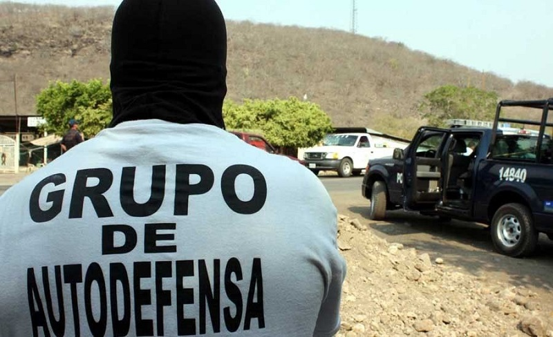 Familiares de los autodefensas revelaron que el partido Movimiento Ciudadano pagó las fianzas, por un total de 620 mil pesos, fijadas en diversos montos