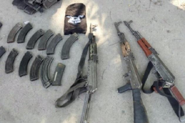 Este operativo fue reforzado tras el enfrentamiento entre civiles armados en la localidad de Pino Nuevo, donde un presunto delincuente perdió la vida por impactos de arma de fuego