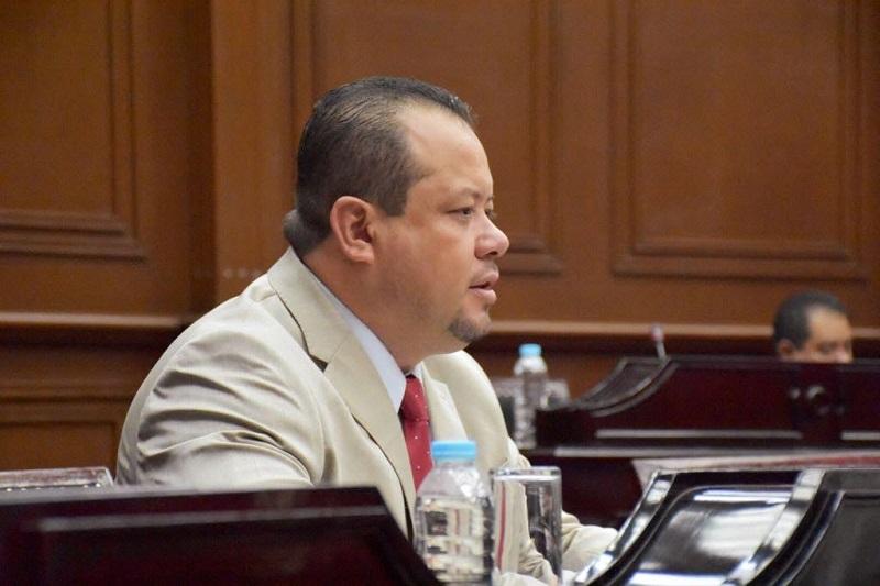 Figueroa Gómez ha impulsado mejoras al interior y al exterior del inmueble, como la rehabilitación de la pintura y la pavimentación del estacionamiento