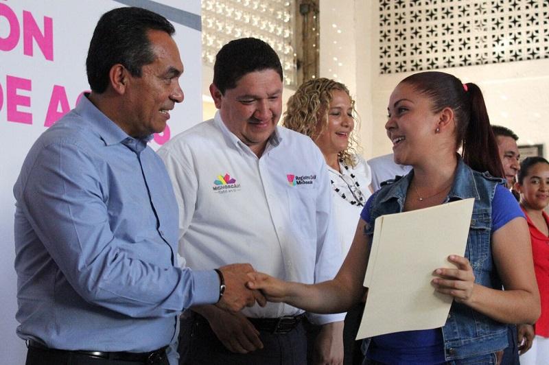 Por instrucción del secretario de Gobierno, Adrián López Solís, la Unidad de Derechos Humanos ha establecido un seguimiento puntual a lo establecido por la CNDH