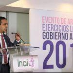 El funcionario del IMAIP también apuntó que las capacitaciones a emprenderse, son importantes para que los sindicatos publiquen la información que tienen en su poder