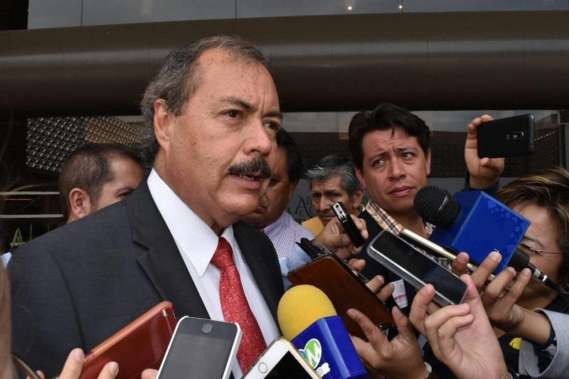 """""""Nosotros creemos en la leyes mexicanas y en este caso, como en todos, pedimos que se haga justicia"""": Silva Tejeda"""