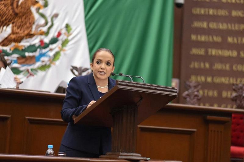 Sin sanciones ejemplares, difícil erradicar la corrupción en Michoacán: Villanueva Cano