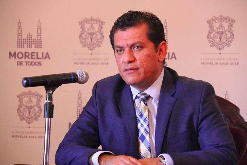 De esta forma, aseguró Guzmán Díaz, se manifiesta el compromiso que tiene la Tesorería Municipal, con llevar con calidad el gasto público y promover una adecuada rendición de cuentas del presupuesto y del recurso asignado