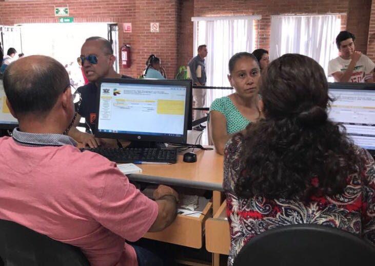 De conformidad con lo dispuesto por el artículo 35, párrafo segundo del Reglamento de la Ley Orgánica del Registro Civil del Estado de Michoacán de Ocampo, las certificaciones de los registros o actas del estado civil tienen una vigencia de dos años para hacer trámites ante la misma dependencia