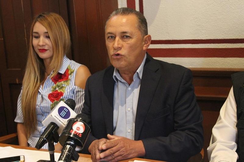 Mora Ciprés recordó el trabajo y esfuerzo para lograr la conformación y consolidación del partido lo cual debe ser motivo de orgullo y por lo que se debe defender los valores y estatutos del PRD