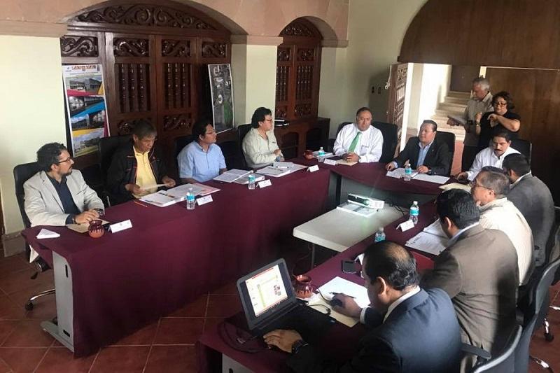 El Consejo Directivo de la UIIM aprobó la apertura de una nueva unidad académica, que se sumará a los planteles nahua, mazahua-otomí y purépecha