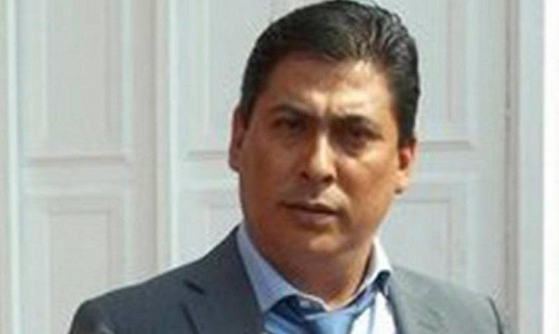 Los familiares del periodista ya presentaron la denuncia correspondiente a las autoridades y les exigieron que lo localicen cuanto antes