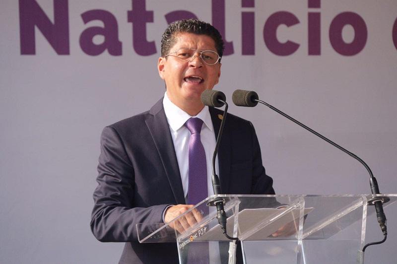 El Ayuntamiento de Morelia conmemora el CXXII Aniversario del Natalicio del General Lázaro Cárdenas del Río