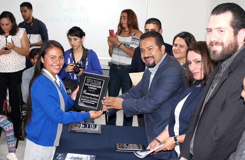 Al respecto, el titular de la SICDET, José Luis Montañez, destacó que el concurso se mantiene en cada edición como un espacio para impulsar el conocimiento de la ciencia básica