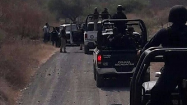 El personal policial y ministerial mantiene filtros de revisión en diversos puntos de la región, incluyendo el tramo carretero Nueva Italia - Santa Casilda, Cuatro Caminos, El Letrero y Santa Casilda