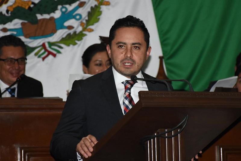 El municipio de Los Reyes, ha sido el que menos cumplimiento ha tenido en las recomendaciones de la Declaratoria de la Alerta de Género: Maldonado Hinojosa