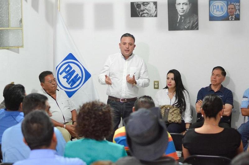 Carlos Quintana reconoció que de no ciudadanizarse este nuevo marco legal, se corre el riesgo de por su desconocimiento, los funcionarios sigan abusando del ciudadano y éstos no vean jamás el actuar de la justicia