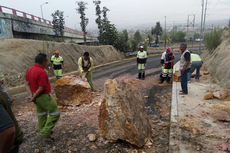 La Coordinación de Protección Civil y Bomberos de Morelia recordó a la población que mediante el Grupo Interinstitucional de Prevención de Inundaciones se atendieron cada uno de los llamados de la ciudadanía