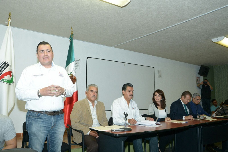 Así lo refirió el titular de Medio Ambiente y Sustentabilidad Municipal, Marco Tulio Campos, quien precisó que serán más de 300 hectáreas que se verán beneficiadas este año