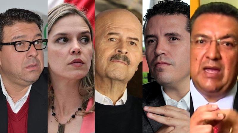 Con esos antecedentes, bien cabría preguntarse, ¿ellos fueron malos alumnos o él fue mal maestro?, ¿ellos son desleales o será que Fausto Vallejo crió cuervos?