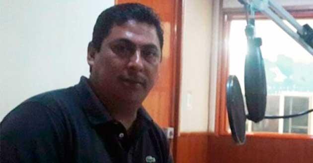El objetivo principal en esta acción, localizar al comunicador Salvador Adame Pardo, asegura la Procuraduría estatal