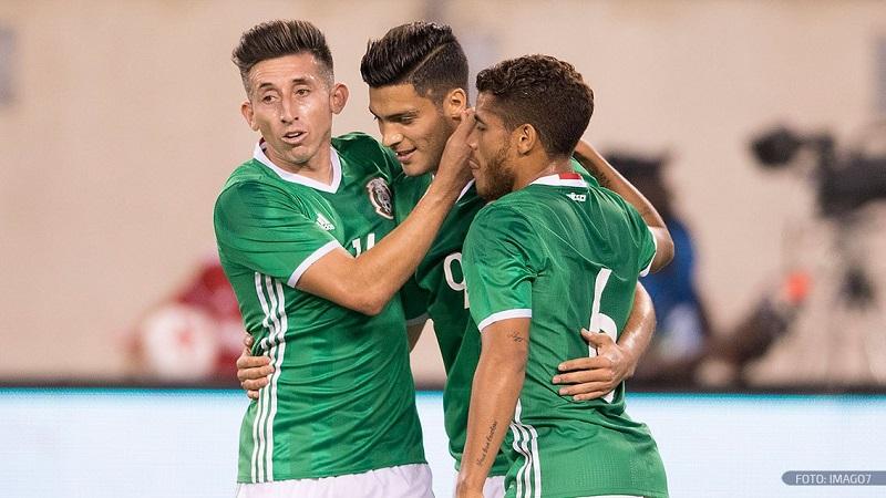 Fueron tres goles con los que el cuadro nacional se llevó la victoria, pero pudieron ser más, ante un rival que mostró poco o nada en la cancha