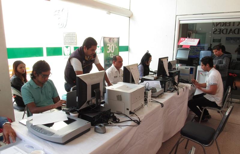 Con Módulos Móviles Sfa Facilita Pago De Contribuciones A