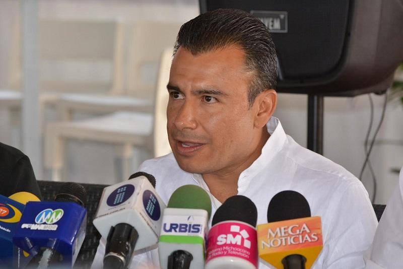 Por ello el legislador federal llamó al PRD a defender en coordinación con MORENA cada uno de los votos emitidos por los ciudadanos