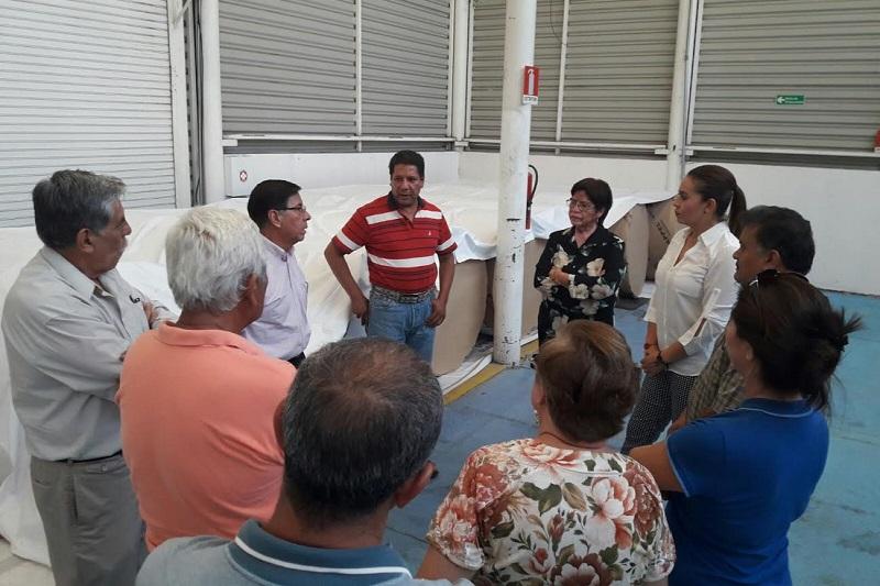 La legisladora del PRI, destacó que con estas acciones no sólo se incentiva la economía estatal y se contribuye a mejorar la calidad de vida de cientos de familias michoacanas