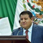 Puebla Arévalo lamentó hechos como la desaparición, Salvador Adame Pardo, propietario de Canal 6TV del municipio de Múgica, quien está desaparecido desde el pasado 18 de mayo