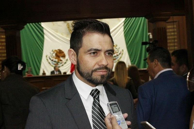 López Meléndez, manifestó su respaldo a todas aquellas acciones que contribuyan a fortalecer la legalidad y el Estado de Derecho para que los ciudadanos puedan acceder a mejores condiciones de desarrollo