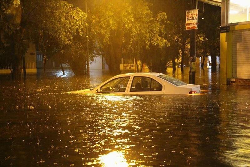 Activa el Ayuntamiento de Morelia el Protocolo de Contingencias ante la intensa lluvia: Ávalos Plata