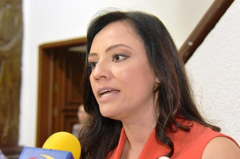 El grupo plural integrado por cinco comisiones trabaja en otro paquete de tres leyes que pronto habrán de aprobarse: Hernández Íñiguez