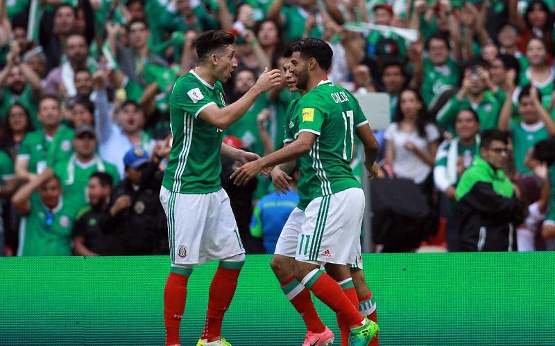 México llega así a 14 unidades a la hexagonal, el más beneficiado del duelo fue Estados Unidos al sumar un valioso punto para ponerse a ocho puntos e igualar a Costa Rica en la segunda posición, teniendo los ticos mejor diferencia de goles