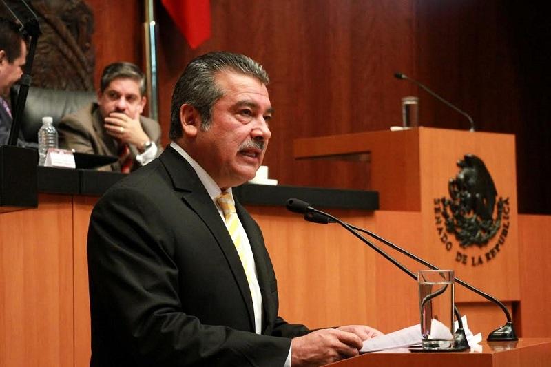 Morón Orozco auguró que la elección del 2018 será muy adversa para las izquierdas mexicanas, porque la corrupción del partido en el gobierno no dudará en utilizar todo su poder de manipulación electoral