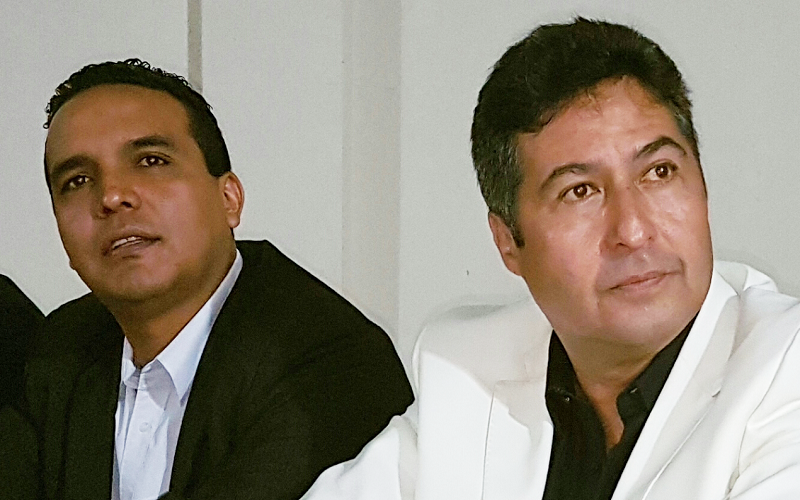 Joel Salas Suárez, comisionado del INAI, anunció que la mejor voz para saber qué necesita Michoacán es la de sus habitantes de comunidades y municipios