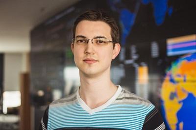 El autor es Michal Salat, director of Threat Intelligence at Avast