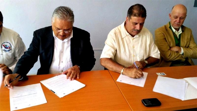 También reforestará con mil 500 plantas el Instituto Tecnológico Superior de Pátzcuaro.