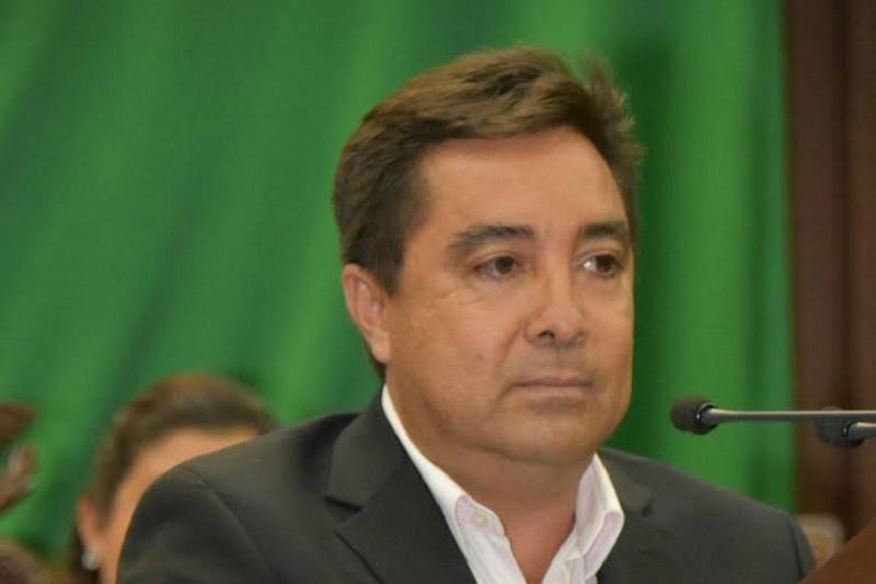 La retención de placas vehiculares violenta y arriesga a la ciudadanía: Sergio Ochoa