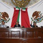 El pasado 9 de mayo diversos ciudadanos presentaron la denuncia contra Rubén Cabrera Ramírez; las comisiones de Gobernación y Puntos Constitucionales elaboraron dictamen.